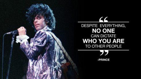 prince 5