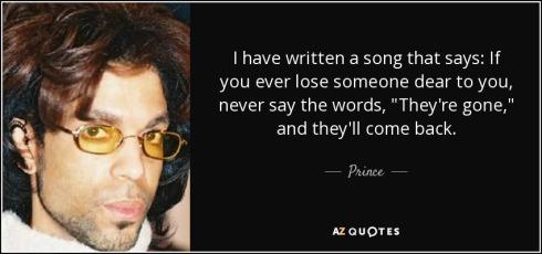 prince final